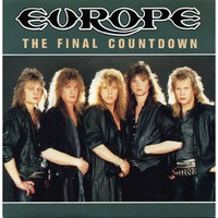 Europe - The Final Countdown     ♪