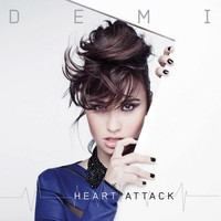 Demi Lovato - Heart Attack (single)