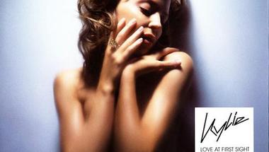 Kylie Minogue - Love at First Sight     ♪