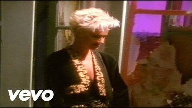 Roxette - The Look   ♪