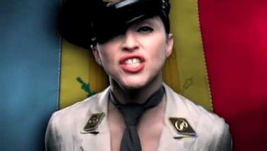 Madonna - American Life     ♪