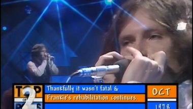 Frankie Miller - Darlin'