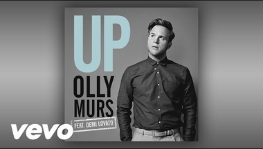 Olly Murs ft. Demi Lovato - Up (Audio)