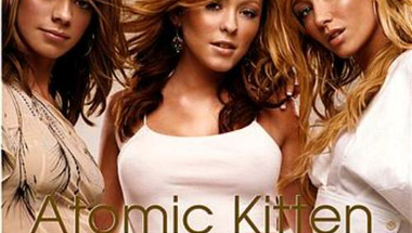 Atomic Kitten - It's OK!     ♪