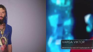 Varga Viktor (Csonka András) - Ding ding dong (Sztárban sztár)