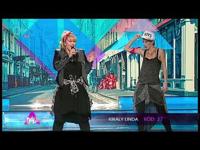Király Linda - Everything (A Dal 2014 harmadik elődöntő)
