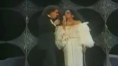 Diana Ross & Lionel Richie - Endless Love