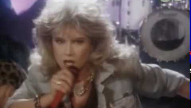 Samantha Fox - Touch Me (I Want Your Body)   ♪