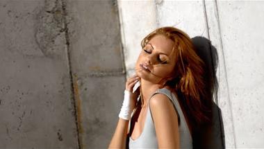 Alexandra Stan - Dance