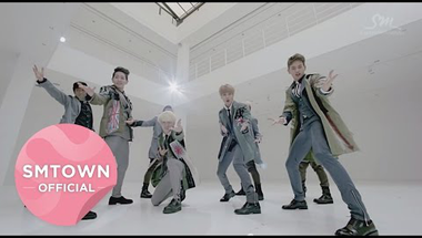 SHINee - Why So Serious?