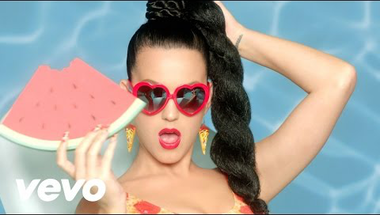 Katy Perry - This Is How We Do