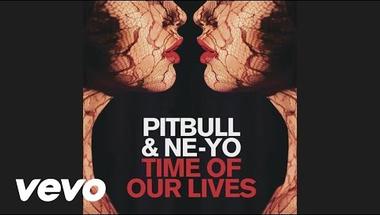 Pitbull ft. Ne-Yo - Time Of Our Lives (Audio)