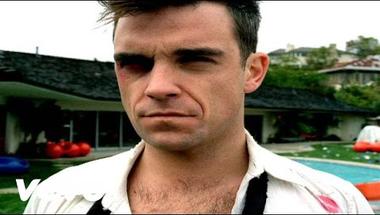 Robbie Williams - Come Undone    ♪