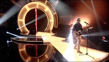"Heincz Gábor ""Biga"" - Locked out of heaven (Bruno Mars) (SzerencseSzombat)"