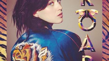 Katy Perry - Roar     ♪