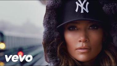 Jennifer Lopez - Same Girl    ♪