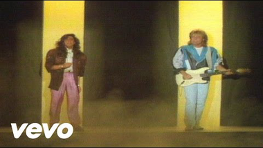 Modern Talking - Atlantis Is Calling (S.O.S. For Love)   ♪