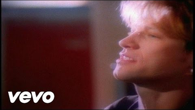Bon Jovi - In These Arms