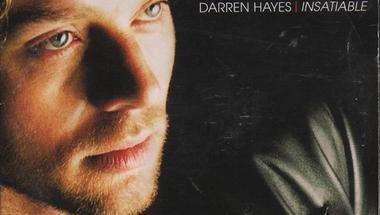 Darren Hayes - Insatiable    ♪