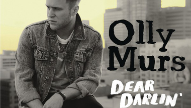 Olly Murs - Dear Darlin' (single)