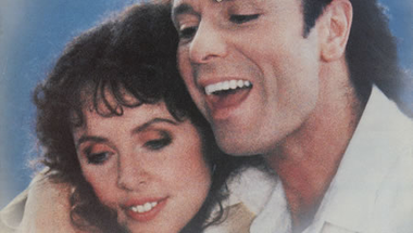 Cliff Richard & Sarah Brightman - All I Ask of You     ♪