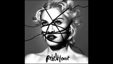 Madonna - Living For Love (Audio)