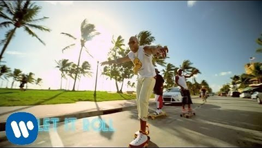 Flo Rida - Let It Roll     ♪