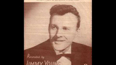 Jimmy Young - Eternally (audio)