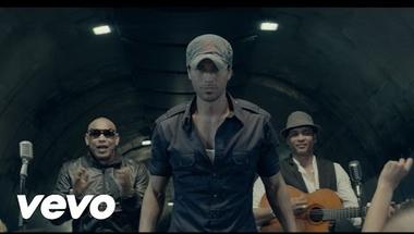 Enrique Iglesias ft. Descemer Bueno, Gente De Zona - Bailando    ♪