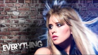 Király Linda - Everything (Lyric video)