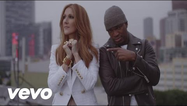 Céline Dion & Ne-Yo - Incredible    ♪