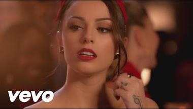 Cher Lloyd ft. T.I. - I Wish