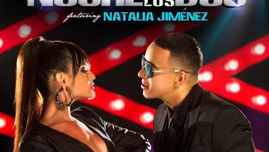 Daddy Yankee ft. Natalia Jiménez - La Noche De Los Dos (2013)