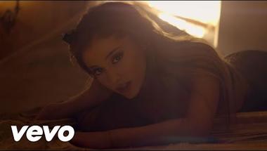 Ariana Grande & The Weeknd - Love Me Harder