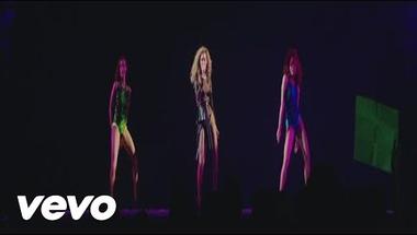 Beyoncé - Schoolin' Life (koncert)