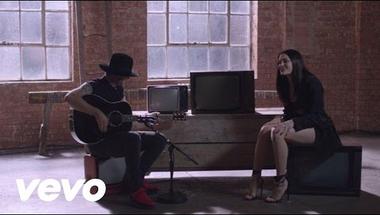 Jessie J - Masterpiece (Akusztikus)