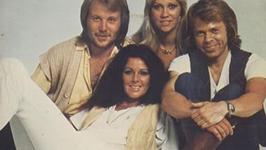 ABBA - Angeleyes / Voulez-Vous (1979)