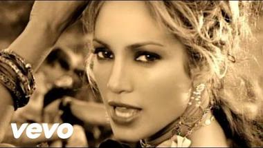 Jennifer Lopez - Ain't It Funny (Alt Version)    ♪