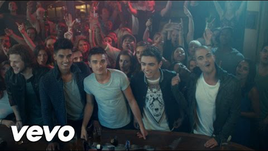 The Wanted - We Own the Night     ♪