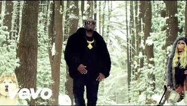 Puff Daddy ft. Meek Mill - I Want The Love (Explicit)