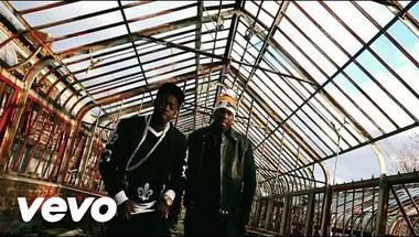 50 Cent ft. Jadakiss, Kidd Kidd - Irregular Heartbeat (Explicit)
