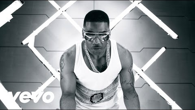 Nelly - Get Like Me (Explicit)