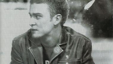 Justin Timberlake - Rock Your Body    ♪