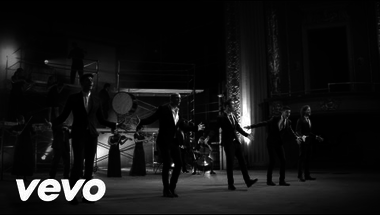 The Wanted - Show Me Love (America)   ♪