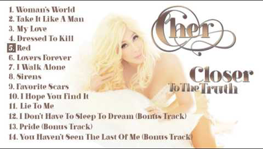 Cher - Closer to the Truth (Album trailer)