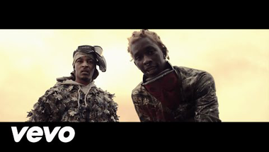 T.I. ft. Young Thug - I Need War