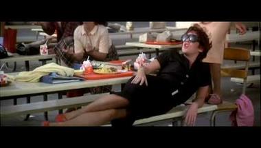 Olivia Newton-John & John Travolta - Summer Nights (Grease)
