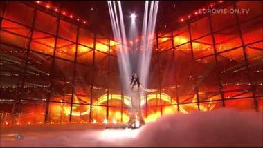 Conchita Wurst nyerte az Eurovíziós Dalfesztivált   ♪