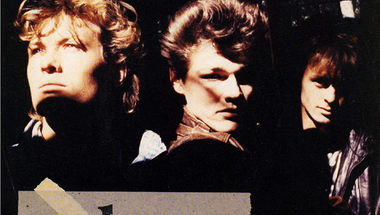 A-ha - The Sun Always Shines on T.V.     ♪