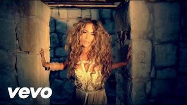Jennifer Lopez ft. Lil Wayne - I'm Into You